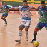 El microfútbol comenzará este sábado en COlombia