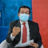 Minsalud confirma llegada de más vacunas de la farmacéutica Moderna