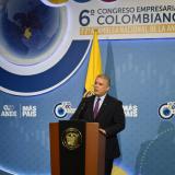 """""""Colombia es un país resiliente"""": Iván Duque"""