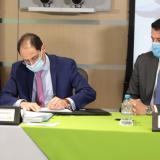 Bolsa de Valores de Colombia abre al alza tras compra de ISA por Ecopetrol