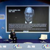 La ANDI rindió homenaje a Carlos Ardila Lülle