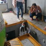 Autoridades ambientales verifican disposición de residuos en Córdoba