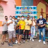 Convocatoria 'A calzón quitao' para músicos urbanos entre los 14 y 28 años