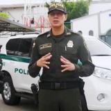 Policía en Sucre pide tolerancia durante puentes festivo