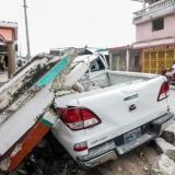 Venezuela envía a Haití 30 toneladas de alimentos y medicinas tras terremoto