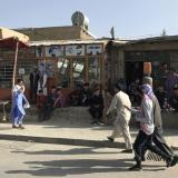 EE. UU. pide evitar el aeropuerto de Kabul, donde podría haber un incendio