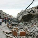 EE. UU. envía equipo de rescate a Haití para buscar desaparecidos por terremoto