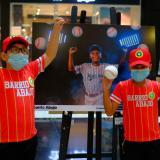 Exposición de la EDa en Buenavista 2 y Mall Plaza
