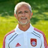 Murió 'el Bombardero' Gerd Müller, el goleador leyenda del fúbol alemán