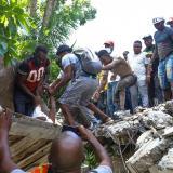 Cuba registra 404 réplicas del terremoto en Haití
