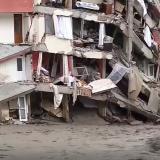 Aumenta a 62 el número de muertos en las inundaciones en Turquía