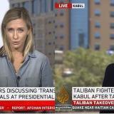 El antes y después de periodistas en Afganistán por llegada de talibanes