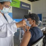 Barranquilla suma dos días seguidos sin fallecidos por covid