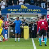"""""""El punto es bueno si ahora ganamos en casa"""": Carlos Bacca"""