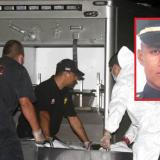 Mataron a puñal y golpes a exmilitar en Santa Marta
