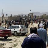 El Kabul de los talibanes amanece como una ciudad en calma pero sin mujeres