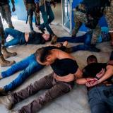 Gobierno viajará a Haití para verificar condiciones de exmilitares capturados