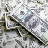 El dólar se recupera comienza la semana al alza
