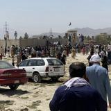 Una decena de países europeos interrumpe la deportación de afganos