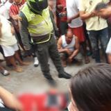 Ataque a bala en La Inmaculada: un mototaxista muerto