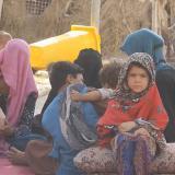 La mitad de los niños afganos sufrirá desnutrición severa este año: Unicef