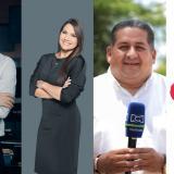 'Con toda por Colombia', la mirada informativa que inicia en Barranquilla