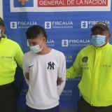 Capturan a una persona por el homicidio de joven en El Prado