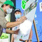 Minagricultura lanza desde Sucre la estrategia 'Yuca País'