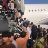 EE. UU. investiga muertes ocurridas durante el caos del aeropuerto de Kabul