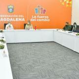 Piden a Duque Consejo Nacional de Seguridad por violencia en Magdalena