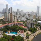 Le roban un Rolex a un adulto mayor en Cartagena