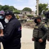 Capturan a otro sospechoso de participar en millonario asalto en Montería