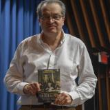 Fernando Carrillo lanza su libro '4 de julio de 1991'
