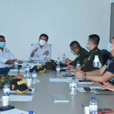 Fuerza Pública fortalece seguridad en Soledad para neutralizar acciones delincuenciales