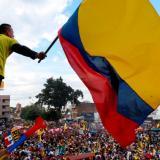 Comité del Paro convoca nuevas marchas para el 26 de agosto