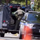 La policía evacúa parte de Times Square por un paquete sospechoso