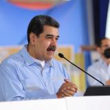 Piden multar a Maduro por usar medios públicos para propaganda de su partido