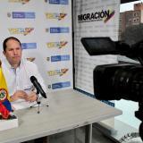 Todavía hay 2.500 personas en Necoclí: Migración