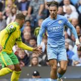Manchester City ganó su primer partido en la Premier League