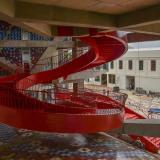 Fábrica de Cultura, una creación de arquitectura funcional y sostenible