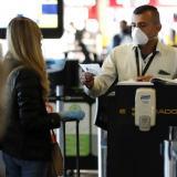 """""""Contratiempos"""" en vuelos de llegada este sábado en El Dorado"""
