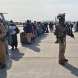 Gobierno confirma que llegarán 4.000 afganos al país
