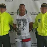 Muere alias Cococho en medio de un operativo policial en Rebolo