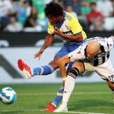 Golazo de Juan Guillermo Cuadrado en empate de Juventus ante Udinese