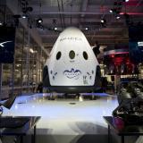 Pausan regreso a la Luna por demanda de Blu Origin a la NASA