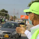 Anuncian cierre de vía en el norte por reposición de redes