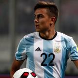 Paulo Dybala reaparecerá con Argentina en la Eliminatoria Sudamericana