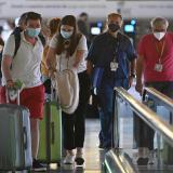 España confirma que colombianos ya no tendrán restricciones para viajar