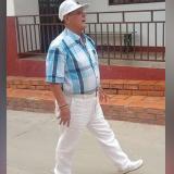 Rumbo al Catatumbo se llevaron a exalcalde secuestrado en Cesar