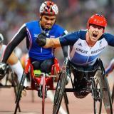 Tokio acoge los Juegos Paralímpicos más globales de su historia